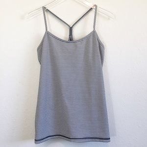 Lululemon Power Y Tank size 12